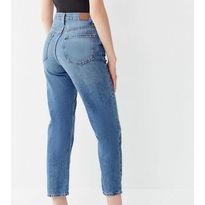 Urban Outfitters Slim Straight BDG Jeans